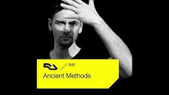 Ancient Methods - Resident Advisor 645 (08 October 2018)