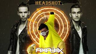 פלג ואלון - סיפור שעבר | מארחים את אלעד תבורי (Axajex & Headshot Remix)