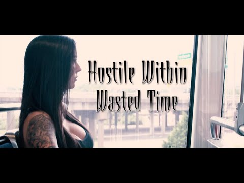 Wasted Time Music Video