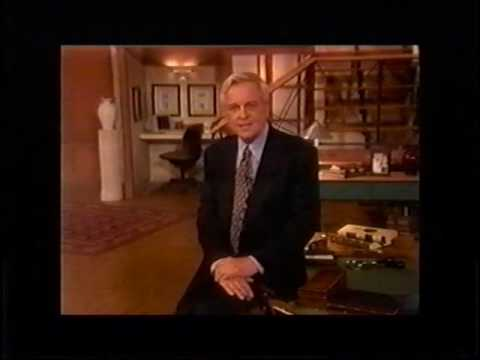 TCM Host Robert Osborne's First Movie Introduction