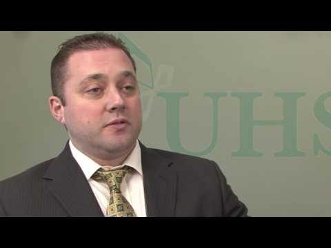David Gallagher, MD duction Video