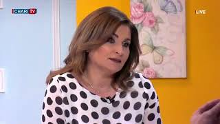 Charity TV - Philippe Ziade / القديسة مارينا، مقابلة مع رجل الاعمال اللبناني السيد فيليب زيادة thumbnail