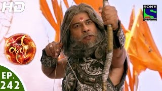 Suryaputra Karn - सूर्यपुत्र कर्ण - Episode 242 - 14th May, 2016