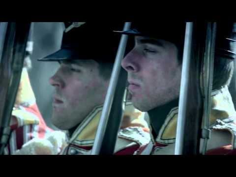 The Fight for Canada -  War of 1812 (200th Anniversary) Advertisement (HD)