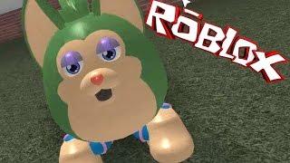 ROBLOX Tattletail!! - Tattletail Roleplay