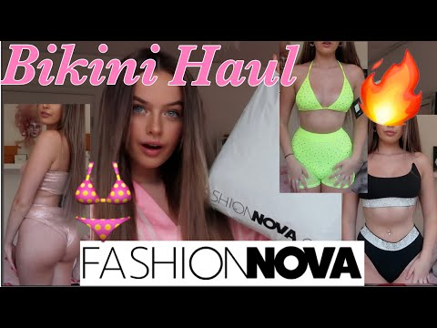 fashion-nova-bikini-try-on-haul!!👙🤩ad