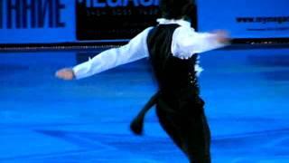 Триумф Тамары Москвиной: Stephane Lambiel - Rigoletto