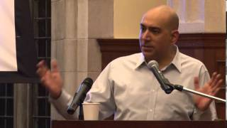 Ali Abunimah - One Country: A Bold Proposal to End the Israeli-Palestinian Impasse (Part II)