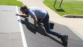 I Tried To Skate