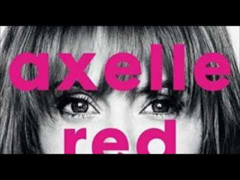 AXELLE RED Gigantesquement belle