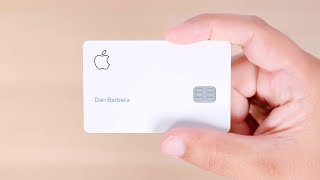 Hands-On with Apple Card: Everything You Need to Know!