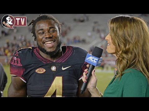 Dalvin Cook Interview: March 26