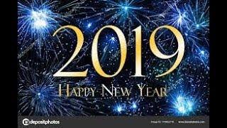 Happy New year 2019 Best Happy New Year Wishes Happy New Year 2019 Whatsapp Status