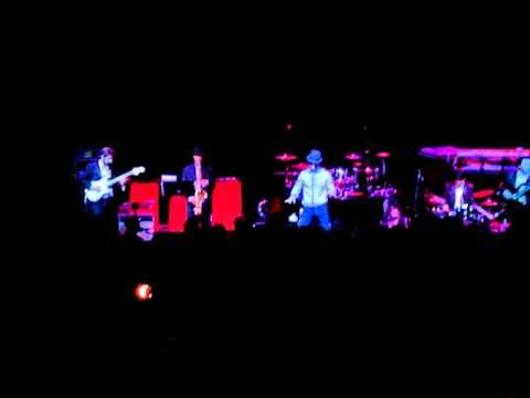 Paparazzi - Fan Video (live at royal Oak Music Theatre)