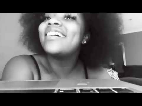Female Nails CARDI B's BODAK YELLOW Rendition -- WOW!!! (@_summerella_) (VIDEO)