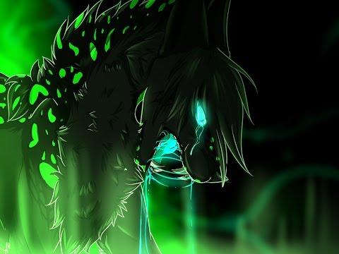 Anime wolves Demons - YouTube - photo#18