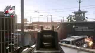 Advanced Warfare | Riot Kill Confirmed Gameplay
