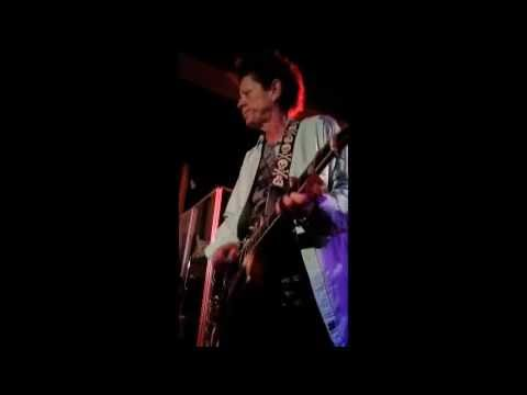 """""""Mozambique"""" Blondie Chaplin with Frank Simes Band"""