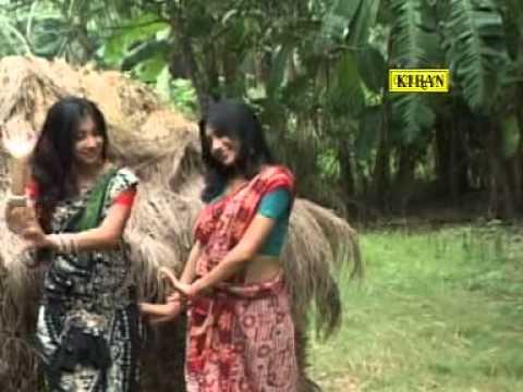 Popular Bengali Lokgeet | Pirit Jomena | Bengali Romantic Folk Song 2014