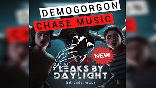 Dead by Daylight | New Demogorgon Chase Music