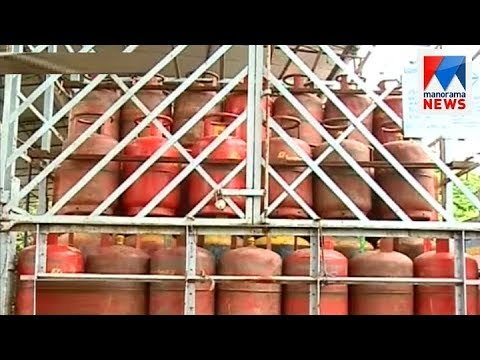 Subsidised LPG price to hike again - discussion    Manorama News