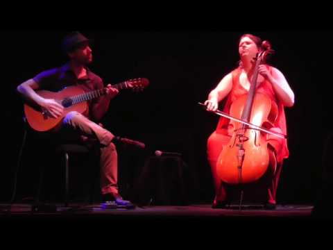 Made in France - Shirley Smart/Peter Michaels Duo