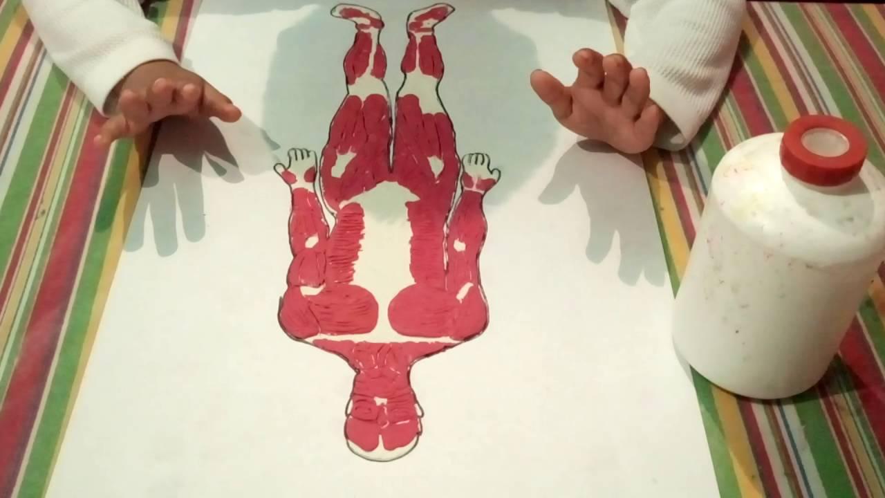 Sistema muscular +IsaiRocha+ YouTube
