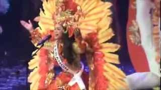funny miss gay beauty pageant queen of cebu philippines