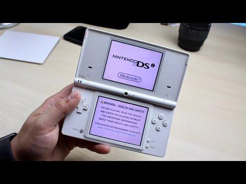 Nintendo DSi In 2018! (Should You Still Buy It?) (Review)