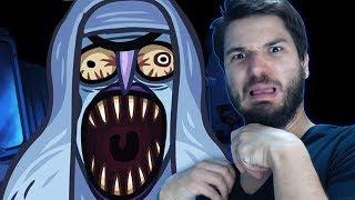 O JOGO DE TERROR MAIS MENTIROSO DO MUNDO! - Trollface Quest Horror