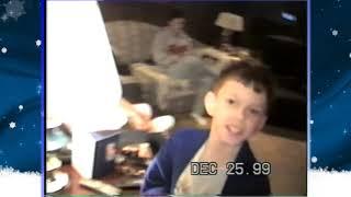 Nostalgia Mall Christmas 2018: Christmas 1999