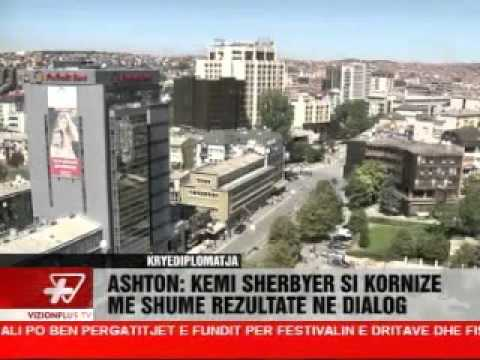 News Edition in Albanian Language - Vizion Plus - 2011 - December 30 - 15:00