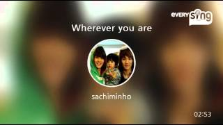 [everysing] Wherever you are 高橋幸子 検索動画 28