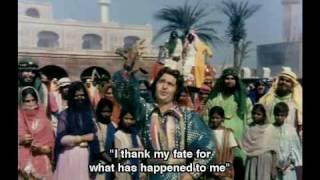 Hindi Song - Reshmi Pajeb - Movie Laila Majnu - English Subtitles