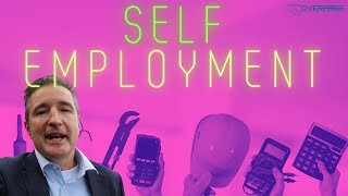 Being Self-Employed Is Saḟer Than Having a Job