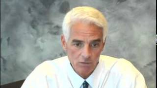 Charlie Crist Official Apology to David Byrne for Copyright Infringement thumbnail