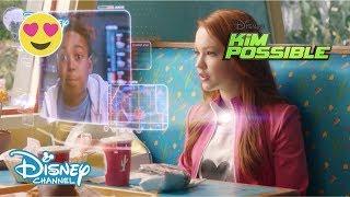 "Kim Possible - Avanço Exclusivo do Filme Original Disney Channel ""Kim Possible"""