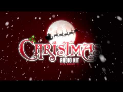 Christmas Audio Kit (Music + Ambience + Effects)