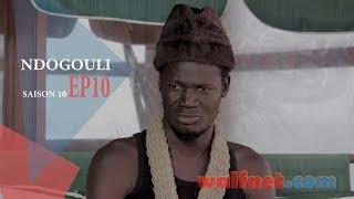 NDOGOU LI 2019 EP10