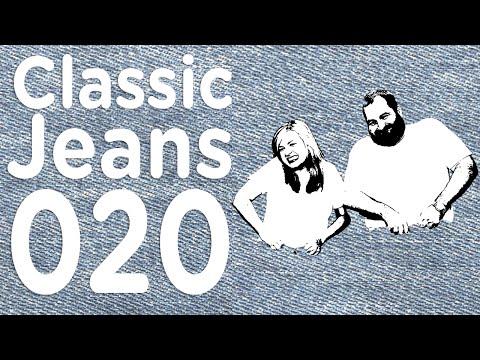 Classic Jeans - Ep. 020 w/ Matt Fulchiron