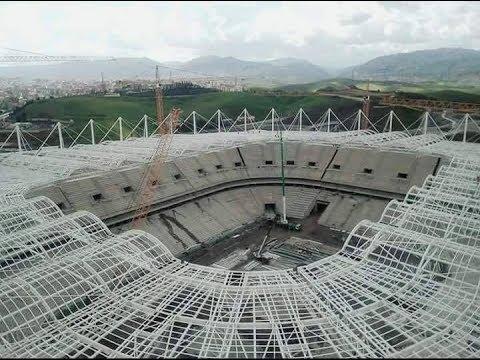وزير الرياضة الجزائري 'حطاب' يفتح الباب لتنظيم ثلاثي لكأس العالم 2030 Hqdefault
