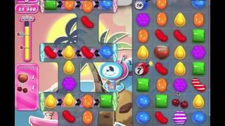 Candy Crush Saga Level 1541 NO BOOSTER