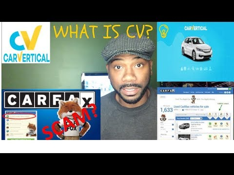 CarVertical Is The Number One Automotive Cryptocurrency.