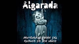 [ALGARADA] Algarada