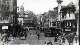 Eski Türkiye Belgeseli - 1930'lar