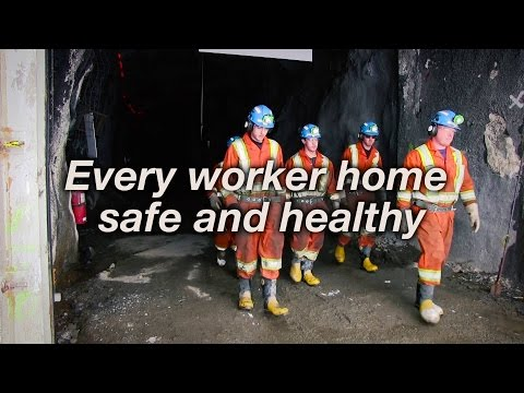 Respirable Hazards - Mining