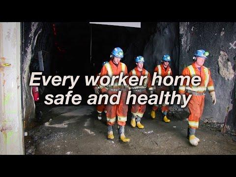 Respirable Hazards - Mining