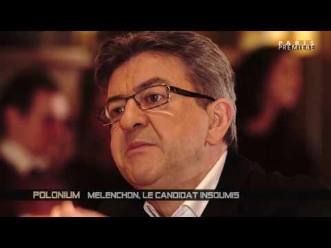 Jean-Luc Mélenchon, le candidat insoumis #Polonium