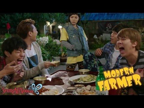 Modern Farmer (Korean Drama, 2014) Eng Sub - Episode 3 & 4 ...  Modern