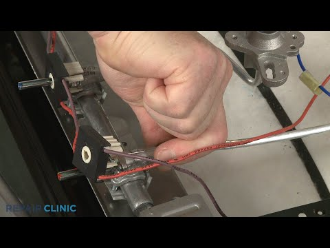 Right Rear Burner Valve - Whirlpool Gas Range (Model #WFG745H0FS1)